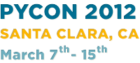 PyCon US 2012 Logo